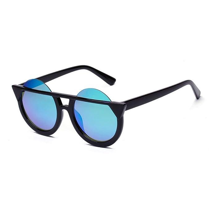 Gafas de sol retro Cat Eyes, gafas de sol polarizadas en ...