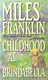 img - for Childhood at Brindabella book / textbook / text book