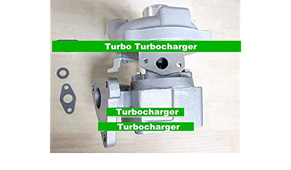 GOWE Turbo Turbocharger for KP35 11 33 54359880011 54359700011 54359880033 54359700033 Turbo Turbocharger For Renault Kangoo Twingo Dacia Logan K9K 1.5L dCi