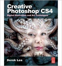 creative photoshop cs4 lea derek