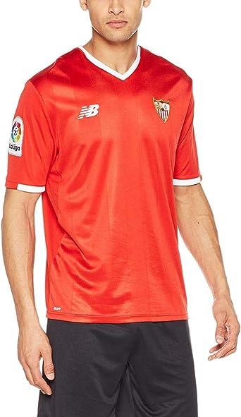 Samambaia Anseio Descuido Sudadera New Balance Sevilla Fc Pxm Pt