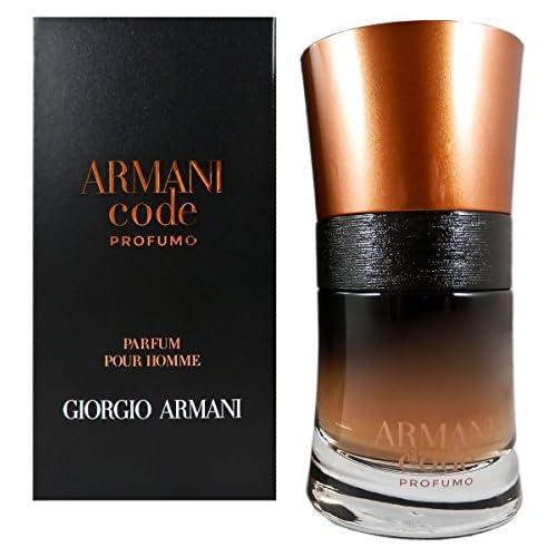 chollos oferta descuentos barato Armani Armani Perfume Hombre Armani Code Profumo 30 Ml 1 Unidad 300 g