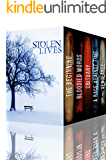 Stolen Lives: A Detective Mystery Series SuperBoxset