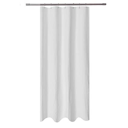 Stall Shower Curtain Fabric 36 X 72 Inch