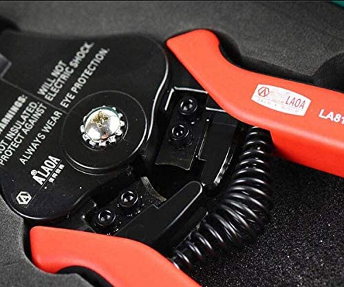ZYL-YL 家の修理のための適切なプライヤーは、つまり、アウトドアメンテナンスプライヤーは、マルチファンクションレザープライヤーセット、私たちはより強力とする(カラー:レッド、サイズ:23.8 * 12.1 * 48センチメートル)