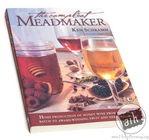 The Complete Meadmaker, Ken Schramm