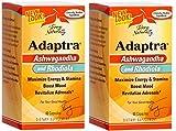 Cheap Europharma/Terry Naturally Adaptra 60 Capsules -2 Pack