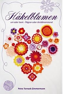 Häkelblumen Amazonde Nicky Epstein Bücher