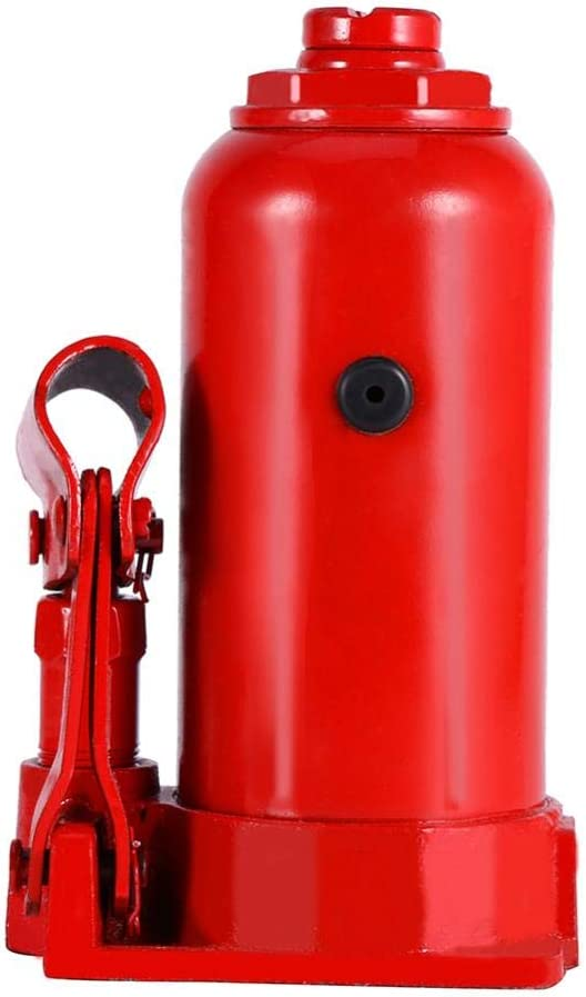 Gototop 8T Hydraulic Jack Trolley Jack Portable Hydraulic Bottle Jack for Car Truck Caravan Enthusiast
