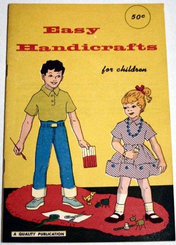 Easy Handicrafts for Children]()