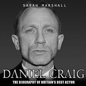 Daniel Craig Audiobook