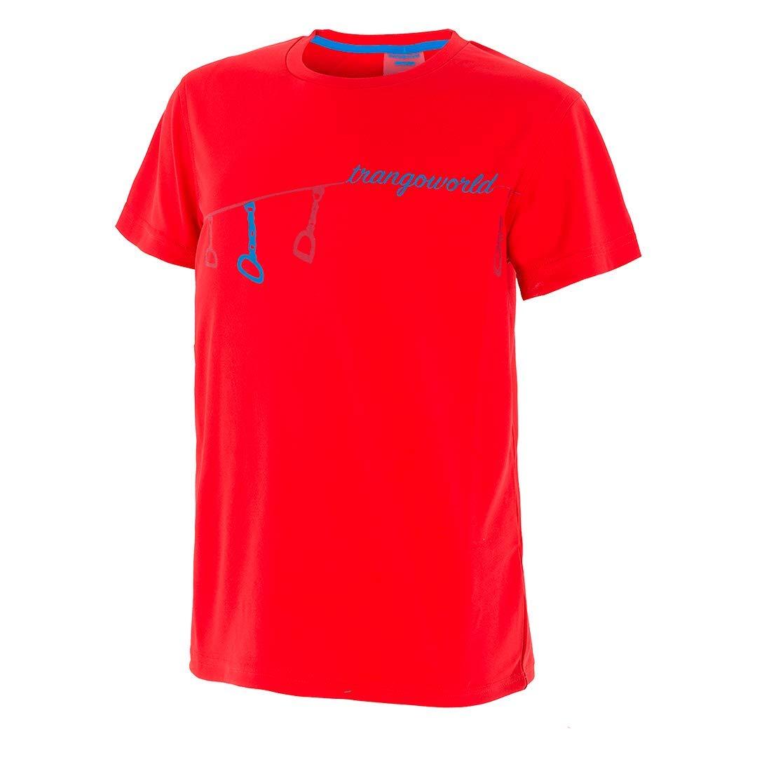 Trangoworld Sabaris Camiseta Unisex ni/ños