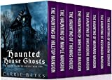#10: Haunted House Ghosts: 8 Book Haunted House Box Set