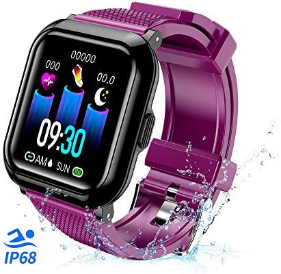 T CORE Activity Waterproof Pressure Pedometer product image