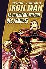 Iron-Man : la Guerre des Armures 2 par Byrne