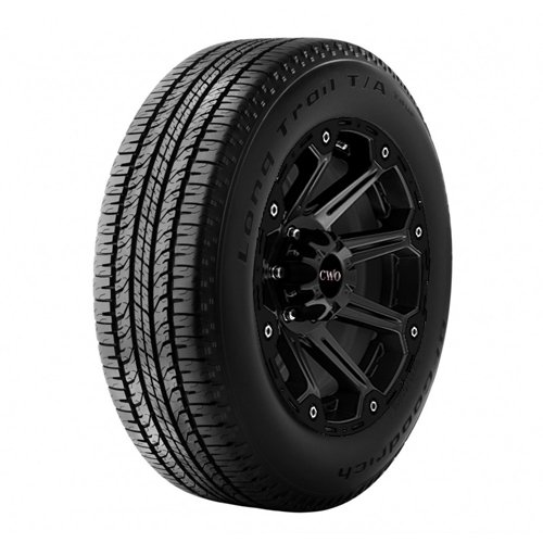 BFGoodrich Long Trail T/A Tour All-Season Radial Tire - 2...