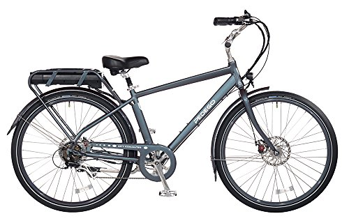 Pedego City Commuter Classic (Steel Blue, 48V15Ah)
