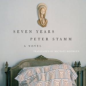 Seven Years Audiobook