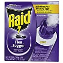 Raid flea fogger reviews