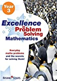 Excellence in Problem Solving Mathematics Year 3