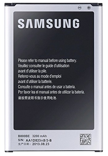 Samsung Galaxy Note Standard Battery