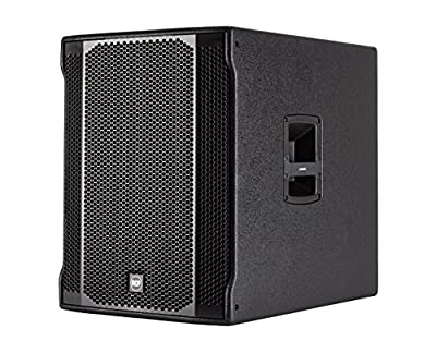 "RCF Sub 708-AS MkII Mk2 18"" 1400W Active Subwoofer Powered Sub by RCF"
