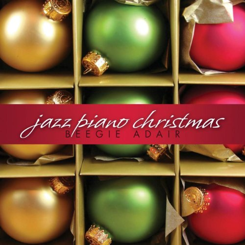 Language In 45 And 47 Stella Street: Jazz Piano Christmas By Beegie Adair On Amazon Music