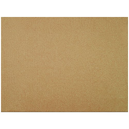 BOX USA BSP1723SK Corrugated Layer Pads, 17 7/8'' W x 23 7/8'' L, Kraft (Pack of 1000) by BOX USA