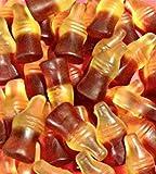 Haribo Gummi Candy, Happy-Cola, 5-Pound Bag