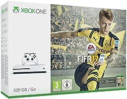 Xbox One - Consola S 500 GB + FIFA 17