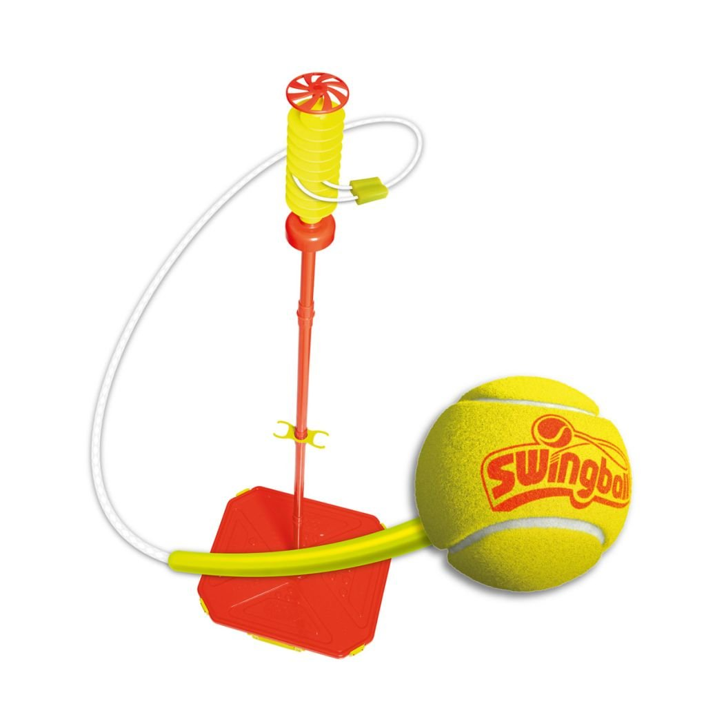Portable Portable All Surface Game Classic Swingball Tetherball Outdoor Yard Yard Game with Carrying Case B072L239YK, Twice:f71b18f0 --- ferraridentalclinic.com.lb