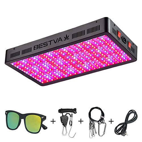 Height Of Led Grow Light in US - 2