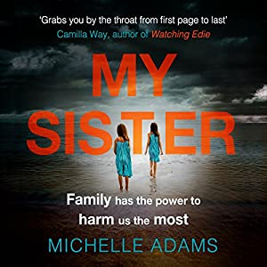FREE FIRST CHAPTER: My Sister Audiobook