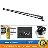 u-Box Cree LED Light Bar 1