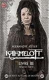 Kaamelott, Livre 3, première pa : Episodes 1 à 50