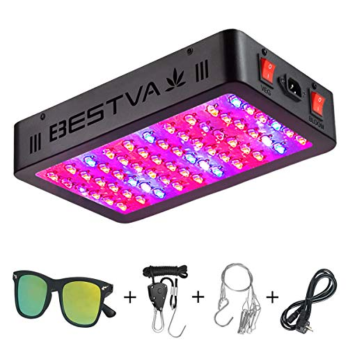 125W Led Grow Light in US - 6