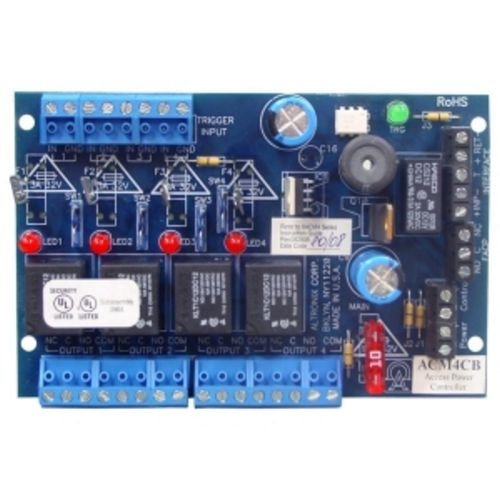 Altronix Power Module ACM4CB (Power Dist Module)