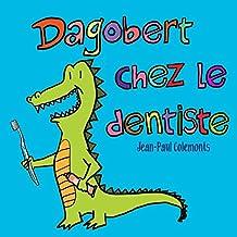 Dagobert chez le dentiste