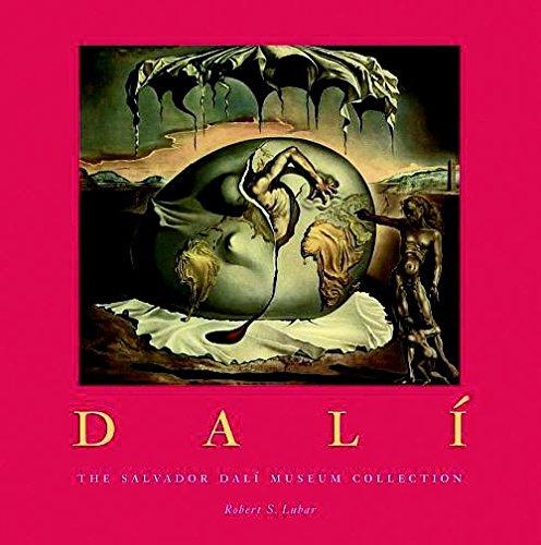 (Dali: The Salvador Dali Museum Collection)