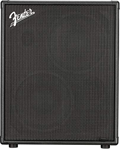 - Fender Rumble 2x10 Bass Cabinet