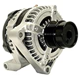 ACDelco 334-1406 Professional Alternator, Remanufactured