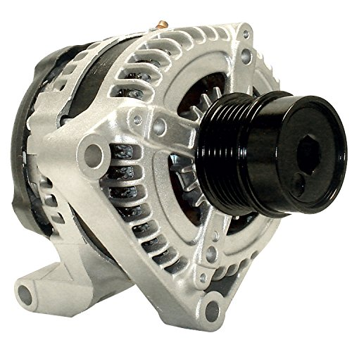 ACDelco 334-1406 Professional Alternator, Remanufactured Chrysler Town Country Rebates