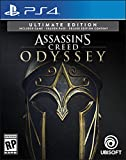 Assassin's Creed Odyssey - Ultimate Edition - PS4 [Digital Code]