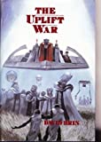 The Uplift War, David Brin, 0932096441