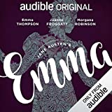 #8: Emma: An Audible Original Drama