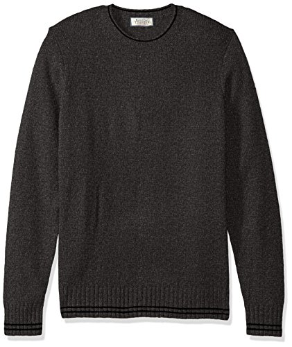 Acrylic Crewneck Sweater - 7