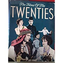 Films of the Twenties by Jerry Vermilye (1990-07-02)