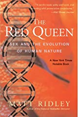 The Red Queen: Sex and the Evolution of Human Nature Kindle Edition