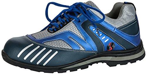 Hro 46 569 Azul Zapato S1p nbsp;ce Talla Baja Src Seba PFXZqwzq