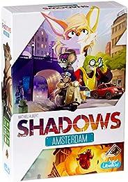 Shadows Amsterdam Galápagos Jogos Diversos